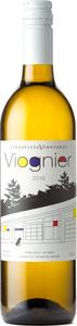 Terravista Viognier 2018 Bottle