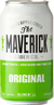 The Maverick Cider Co. Original 2018, Okanagan Valley (375ml) Bottle