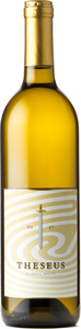 Theseus Classic White 2017, Salt Spring Island Bottle