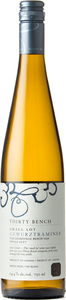 Thirty Bench Small Lot Gewurztraminer 2017, Beamsville Bench Bottle