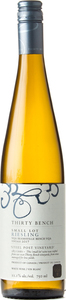 Thirty Bench Small Lot Riesling Steel Post Vineyard 2017, Beamsville Bench Bottle