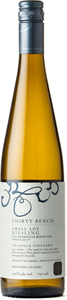 Thirty Bench Small Lot Riesling Triangle Vineyard 2017, VQA Beamsville Bench, Niagara Peninsula Bottle