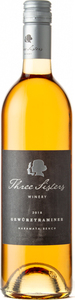 Three Sisters Gewurztraminer 2018, Okanagan Valley Bottle