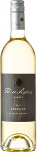 Three Sisters Riesling 2017, Okanagan Valley Bottle