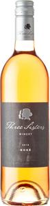 Three Sisters Rosé 2018, Okanagan Valley Bottle