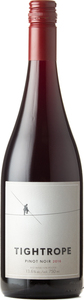 Tightrope Pinot Noir 2017, Okanagan Valley Bottle