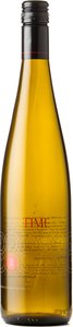 Time Riesling 2018, Okanagan Valley Bottle