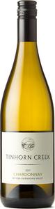 Tinhorn Creek Chardonnay 2017, BC VQA Okanagan Valley Bottle