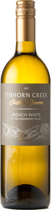 Tinhorn Creek Oldfield Reserve 2bench White 2017, Okanagan Valley Bottle