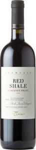 Trius Showcase Red Shale Cabernet Franc Clark Farm Vineyard 2016, VQA Four Mile Creek Bottle