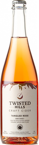 Twisted Hills Tangled Rosé, Similkameen Valley Bottle