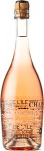 Unsworth Charme De L'ile Rosé, Vancouver Island Bottle