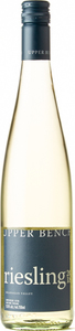Upper Bench Riesling 2018, Okanagan Valley Bottle