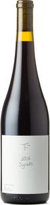 Ursa Major Syrah Eagle's Nest Vineyard 2016, Okanagan Valley Bottle