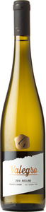 Dark Horse Valegro Special Reserve Riesling 2018 Bottle