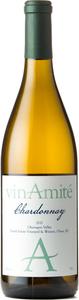 Vinamité Chardonnay 2017, Okanagan Valley Bottle