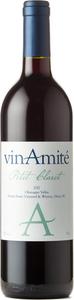 Vinamité Cellars Petit Claret 2017, Okanagan Valley Bottle