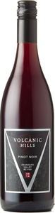 Volcanic Hills Pinot Noir 2014, Okanagan Valley Bottle