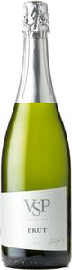 Vignoble Ste Petronille Brut Nature 2015 Bottle