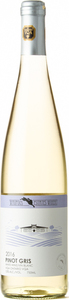 Waupoos Pinot Gris 2016 Bottle