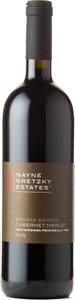 Wayne Gretzky Estate Series Cabernet Merlot 2016, Niagara Peninsula Bottle