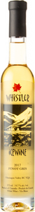 Whistler Pinot Gris Icewine 2017, Okanagan Valley (375ml) Bottle