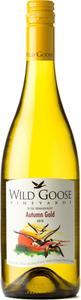 Wild Goose Autumn Gold 2018, BC VQA Okanagan Valley Bottle