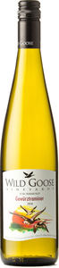 Wild Goose Geuwrztraminer 2018, Okanagan Valley Bottle