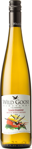Wild Goose Gewurztraminer Mystic River Vineyard 2018, Okanagan Valley Bottle