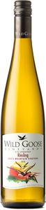 Wild Goose Riesling God's Mountain Vineyard 2018, Okanagan Valley Bottle