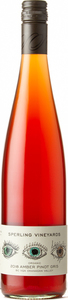 Sperling Vineyards Natural Amber Pinot Gris 2018, Okanagan Valley Bottle