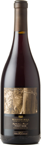 Mission Hill Terroir Collection No. 43 Reflection Point Pinot Noir 2017, Okanagan Valley Bottle