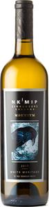 Nk'mip Cellars White Meritage Merriym 2017, Okanagan Valley Bottle