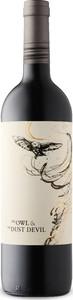 Decero The Owl & The Dust Devil 2015, Remolinos Vineyard, Agrelo, Mendoza Bottle