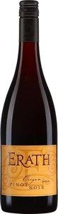 Erath Pinot Noir 2016, Oregon Bottle