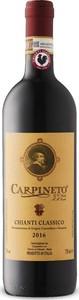 Carpineto Chianti Classico 2016, Docg Bottle