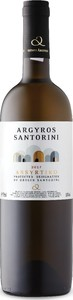 Argyros Assyrtiko 2017, Pdo Santorini Bottle