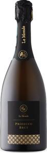 Le Monde Brut Prosecco, Doc Friuli Grave, Italy Bottle