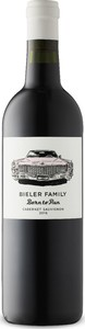 Bieler Born To Run Cabernet Sauvignon 2016, Usa Bottle