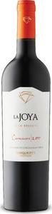 Bisquertt Family Vineyards La Joya Gran Reserva Carmenère 2017, Do Colchagua Valley Bottle