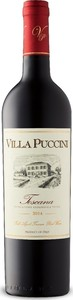 Villa Puccini 2014, Igt Toscana Bottle