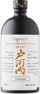Togouchi Japanese Blended Whisky, Japan (700ml) Bottle