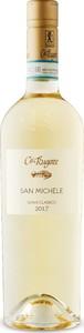 Ca' Rugate San Michele Soave Classico 2017, Doc Bottle