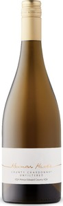 Norman Hardie County Chardonnay Unfiltered 2016, VQA Prince Edward County Bottle