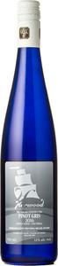 Harwood Estate Pinot Gris 2017, VQA Prince Edward County Bottle