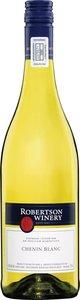 Robertson Winery Chenin Blanc 2018 Bottle