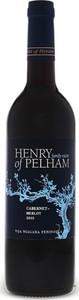 Henry Of Pelham Cabernet Merlot 2018, VQA Niagara Peninsula Bottle