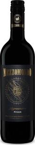 Mezzomondo Negroamaro 2017, Salento, Puglia Bottle