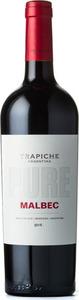 Trapiche Pure Malbec 2018 Bottle