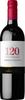 Santa Rita 120 Cabernet Sauvignon 2018 Bottle